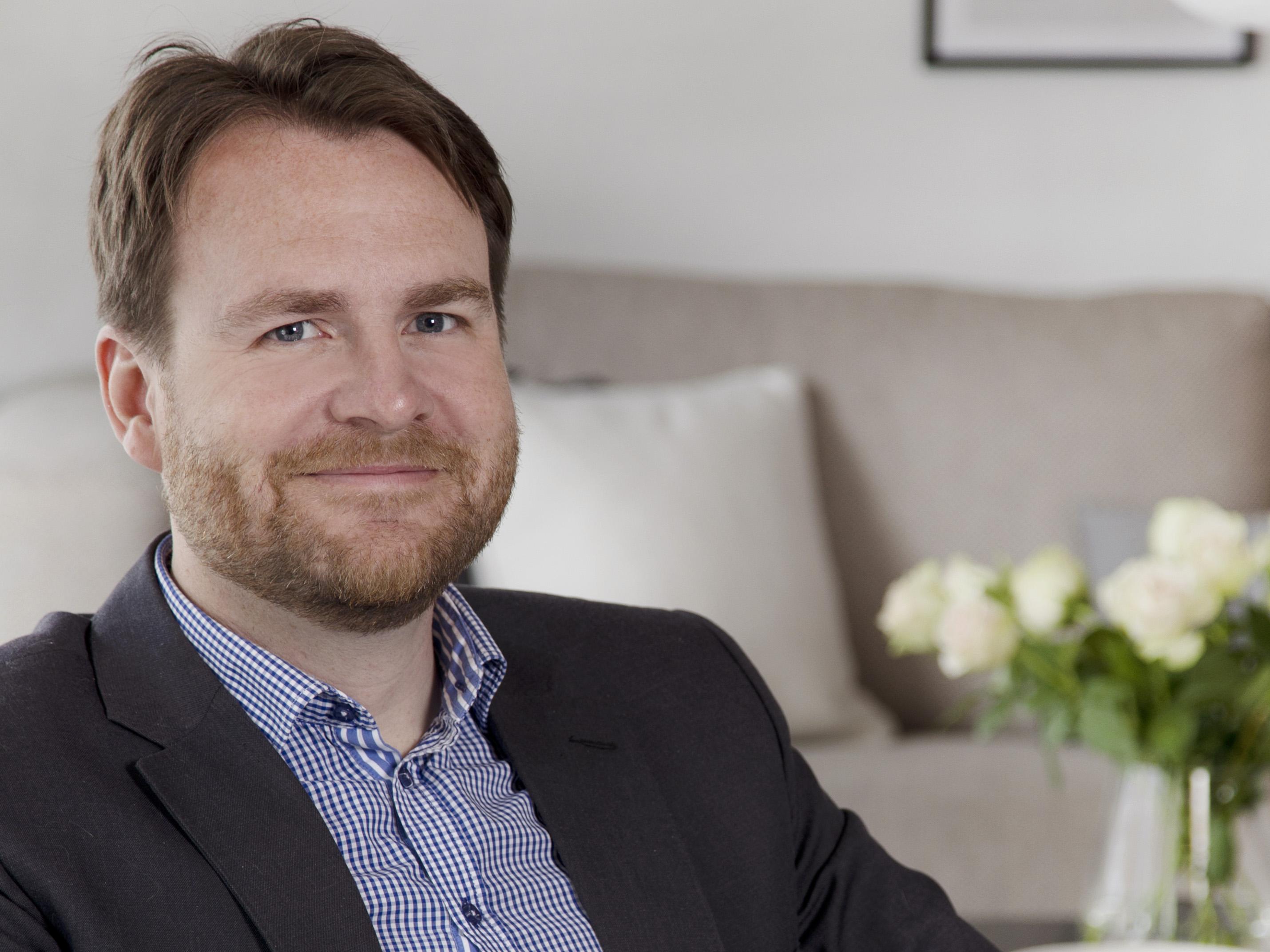Ansvarig mäklare: Daniel Hansson