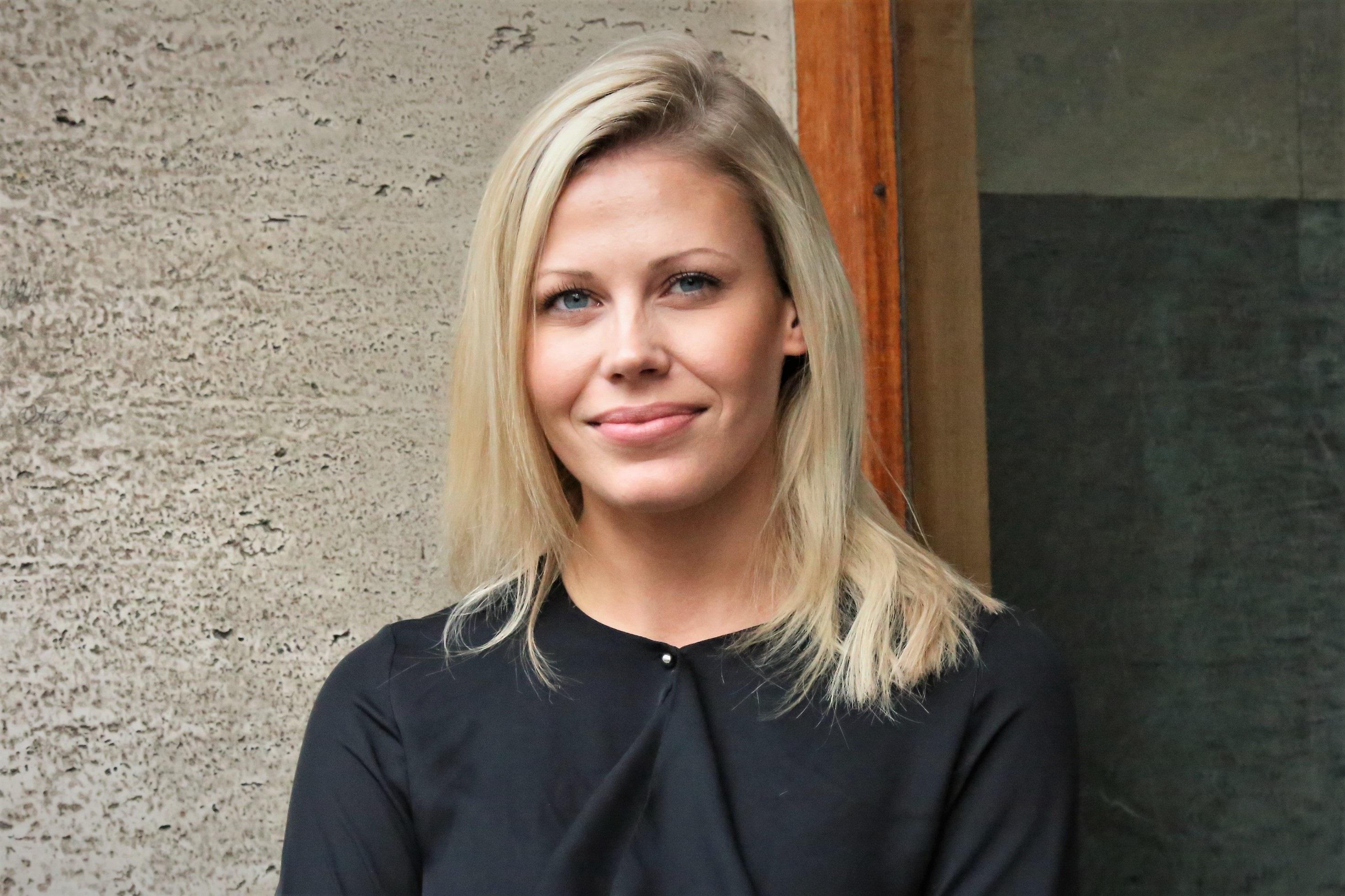 Ansvarig Mäklare Beatrice Paulsson