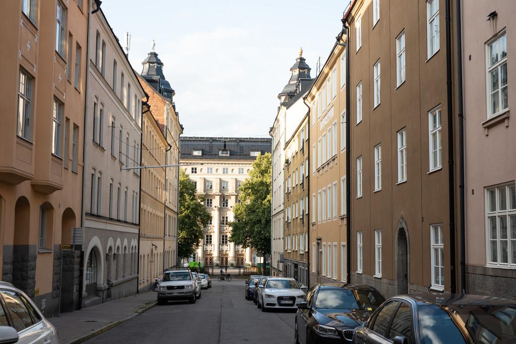 Nybergsgatan