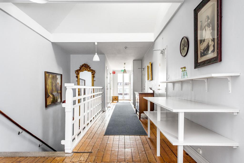 Korridor - Plan 2