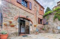 Casa Lauretania – Sinalunga, Toscana