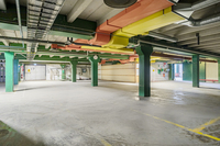 Låglager, garage eller produktionsyta