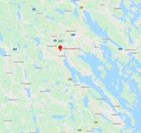 Lokalkarta Gamleby-Västervik