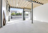 Perfekt för lager, garage, verkstad eller showroom