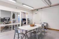 Matrum och kontor