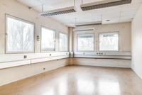 Kontor våningsplan 3