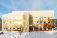 Industri-/kontorsfastighet i Jordbro Företagspark