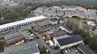 Kummelbergets industriområde