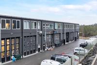Industrilokal med övernattningsbostad Ältaberg