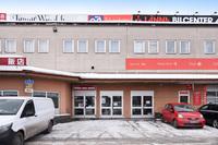Kontor i Länna
