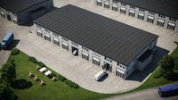 Verksamhetslokaler – Bolindervägen Eskilstuna