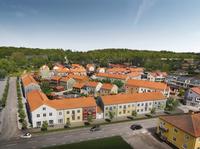 BrfTrädkronan Översikt Liljewall 180706
