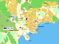 karta lokalt