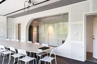 Snygg interiör design