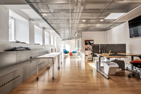Kontorslokal på bästa adress i Sundbyberg