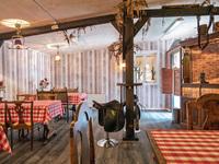 Saloonen är ett perfekt ställe för kalas och fest