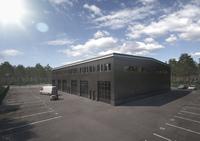 Industri-/lagerlokaler Bålsta