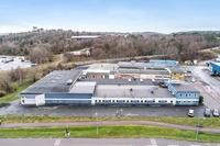 Industri/lager och kontor