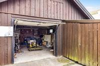 Garage om ca 45 kvm