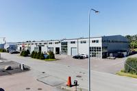 Gamlestaden – Alelyckans industriområde