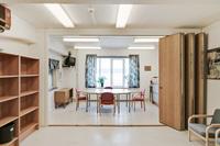 Kontor med mötesrum