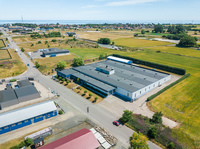 Industri/logistik fastighet
