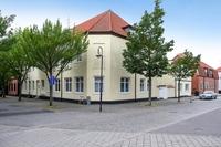 Välskött hyresfastighet i Trelleborg