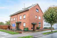 Hyresfastighet i centrala Trelleborg