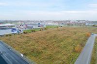 Industritomt på Hemmestorps företagspark i Staffanstorp