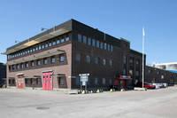 Industri / kontor i Landskrona
