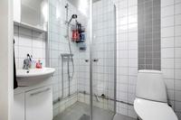 Helkaklat badrum