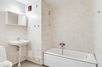 Äldre badrum