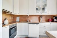 Kök lägenhet 1