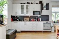 Kök lägenhet 2