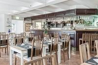 Bar och matsal