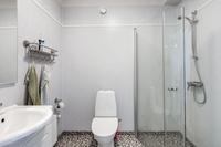 Badrum/Wc lägenhet nr 1 Önnerup 1:8