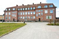Fur i Karlskrona