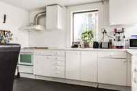 Kök i bv Annex