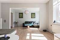 Lägenhet 100 kvm, plan 2