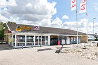 Affärsfastighet Gantofta – ICA butik Möllan