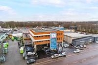 Kontorslokaler Berga Industriområde