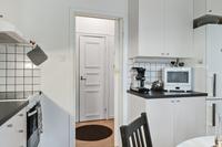 Exempel lägenhetskök