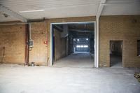 Lokaler under renovering