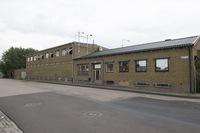 Kontor våning två