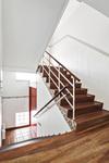 Entre och trappa till övervåningen 6 rok