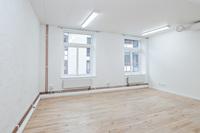 Exempel på kontorslokal våning 1