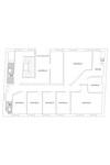 Planskiss våning 2