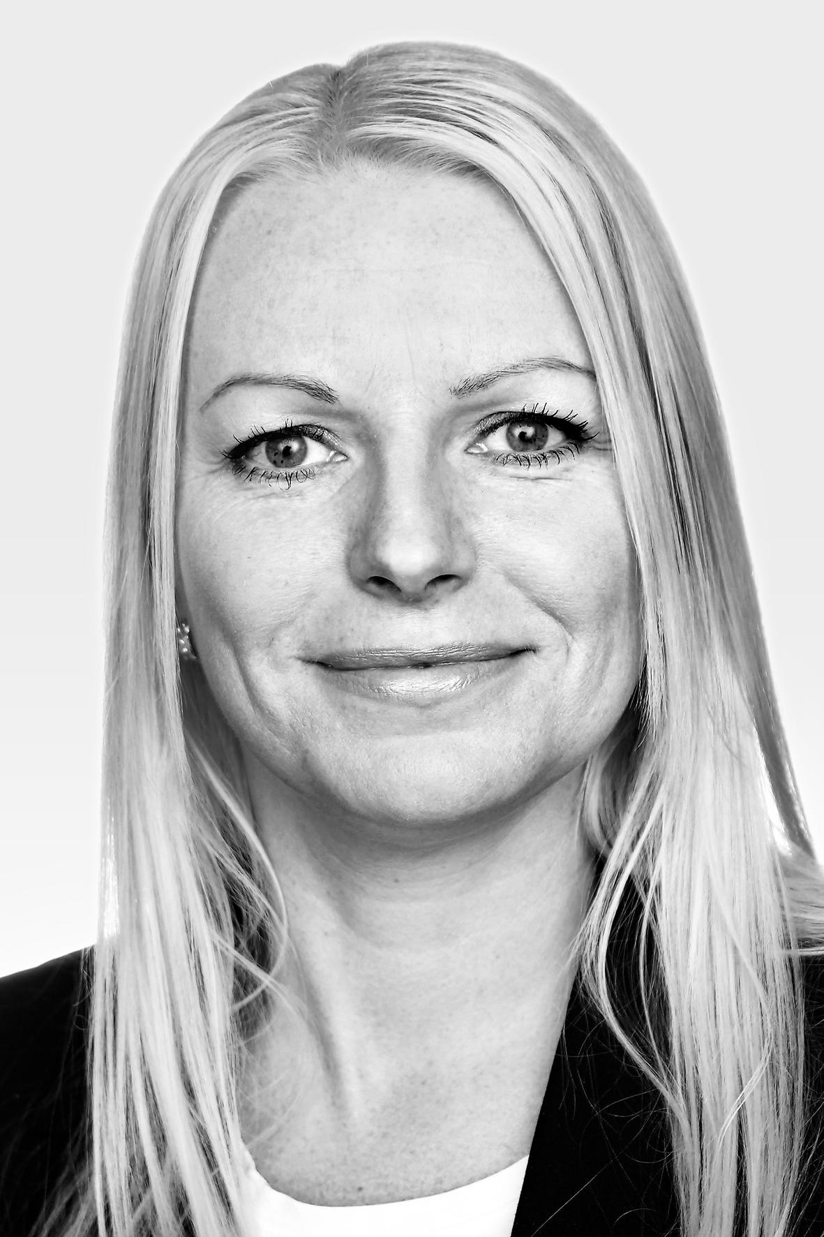 Pernilla Sjödin