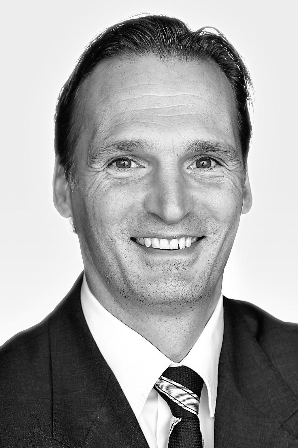 Tomas Solberg