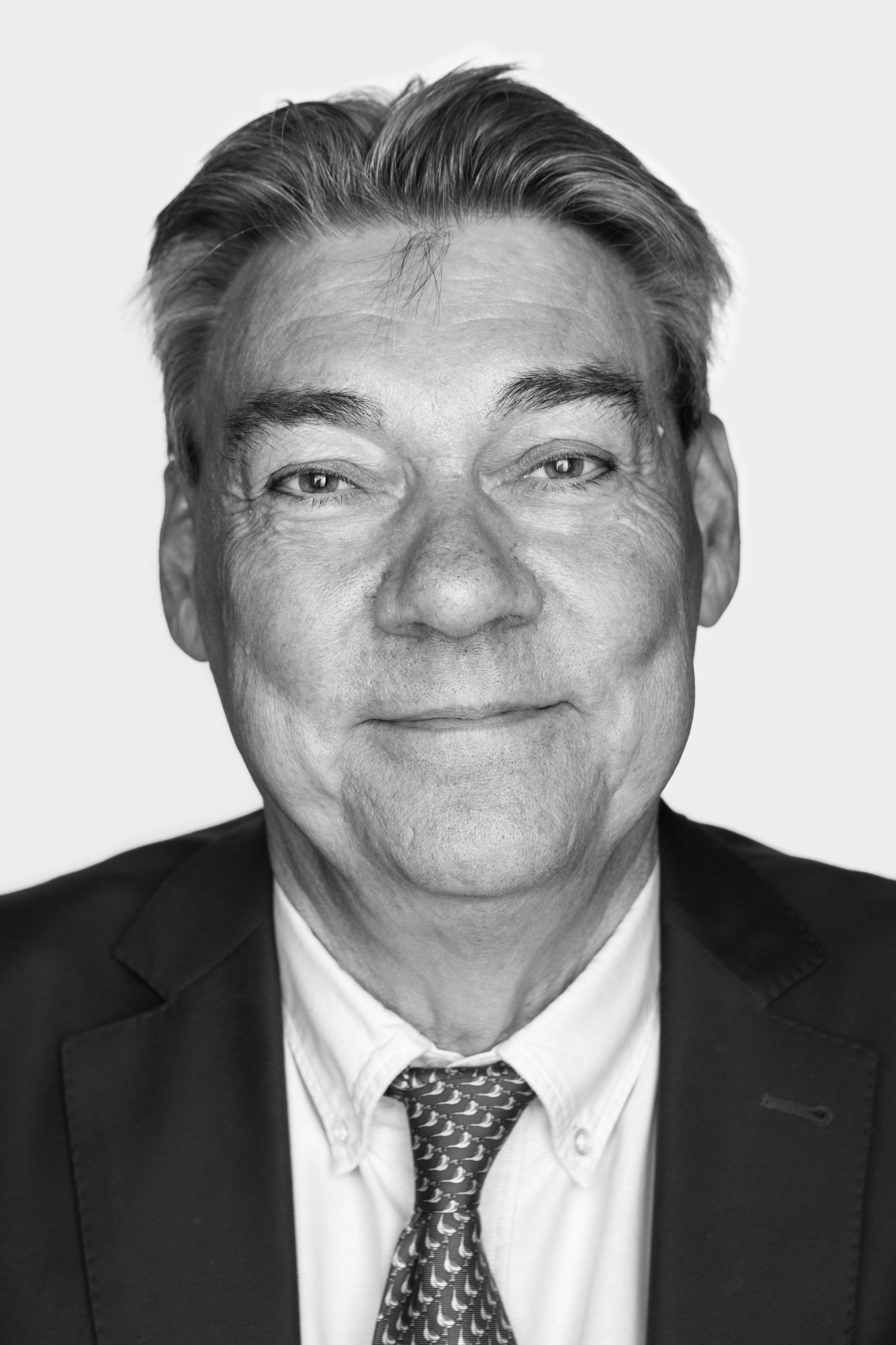 Nils-Erik Jidemo